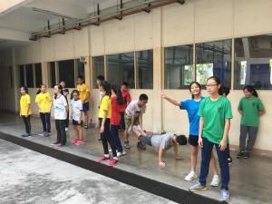 集训营 2