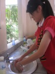 《爱乐大作战》之洗碗时间