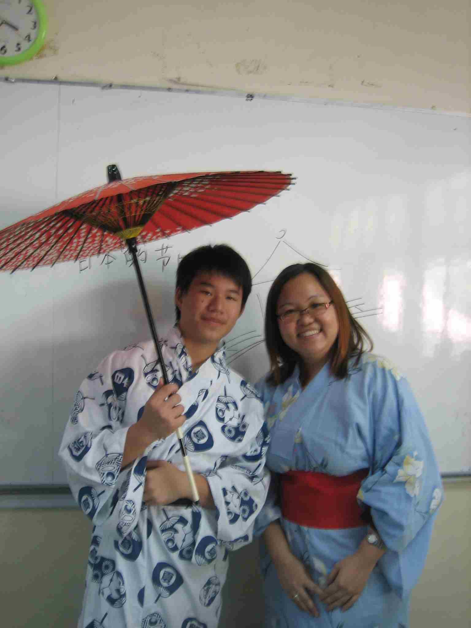 日本文化周