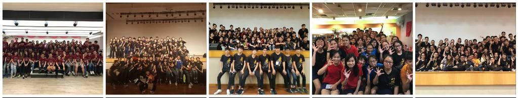 E03 循中舞台技术研究社