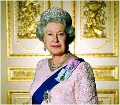 澳洲女王 ——伊丽莎白二世