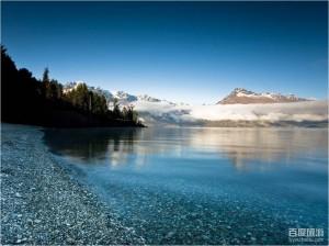 纽西兰风景