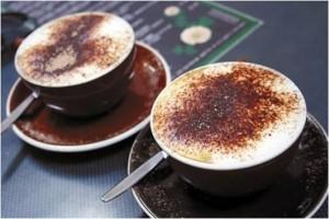 纽西兰咖啡
