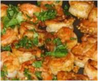 挪威虾产品