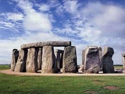 巨石阵(英国)