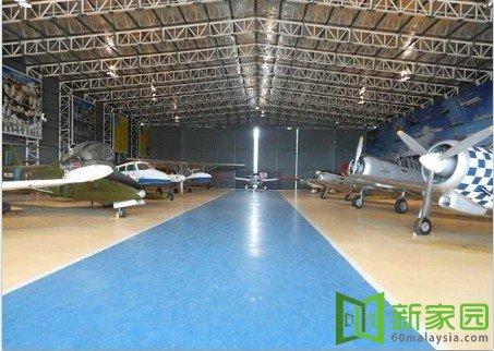 皇家空军博物馆 旅游学会到此一游 ^^