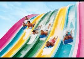 美国佛罗里达州奥兰多市的水上乐园1