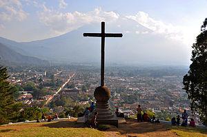 危地马拉 安地瓜