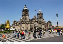 墨西哥 墨西哥城