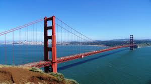 美国 旧金山