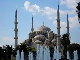 苏丹阿赫迈特清真寺