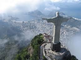 里约基督山