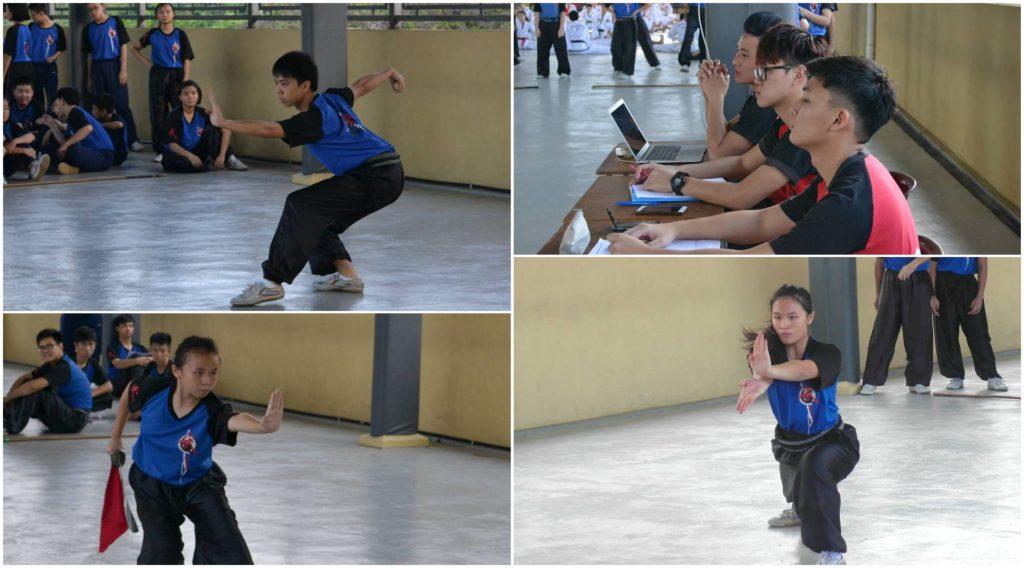 武术考试1